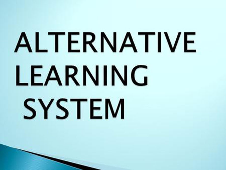 Alternative Learning System in Ladakh