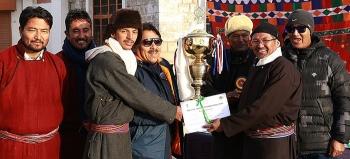 Yaya-tso team clinches 4th CEC Archery Championship 2018 trophy