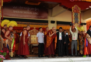 Library and Learning Centre to be established in Thiksey