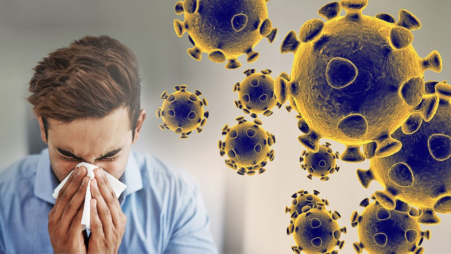 Covid-19 Pandemic:  A scary, global threat