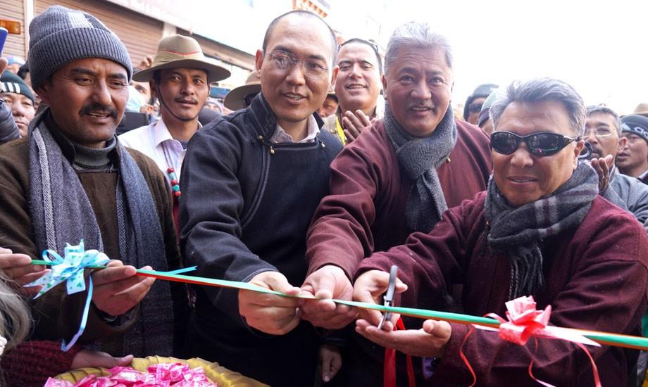 1st Ladakh Winter Conclave commences in Leh