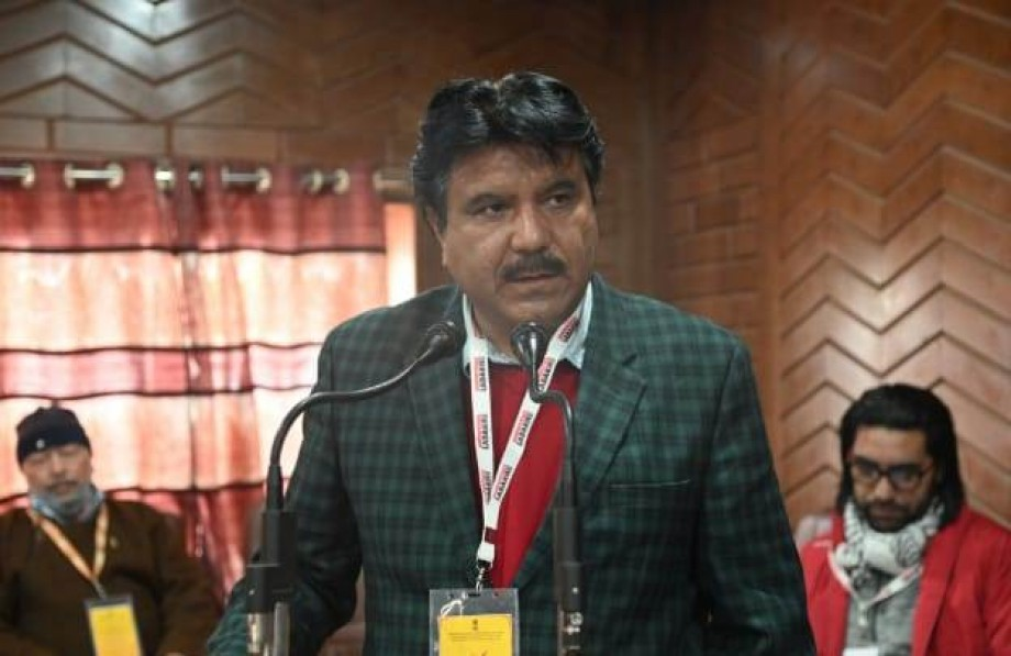 Two day Ladakh Literary Conference, 2021 commences in Kargil