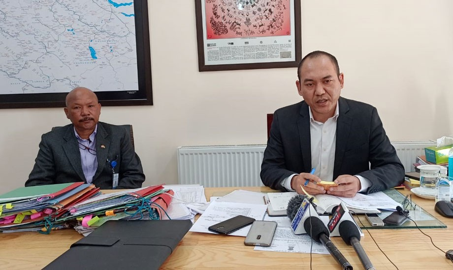 No positive COVID-19 case in ten days, says Commissioner/Secretary Health