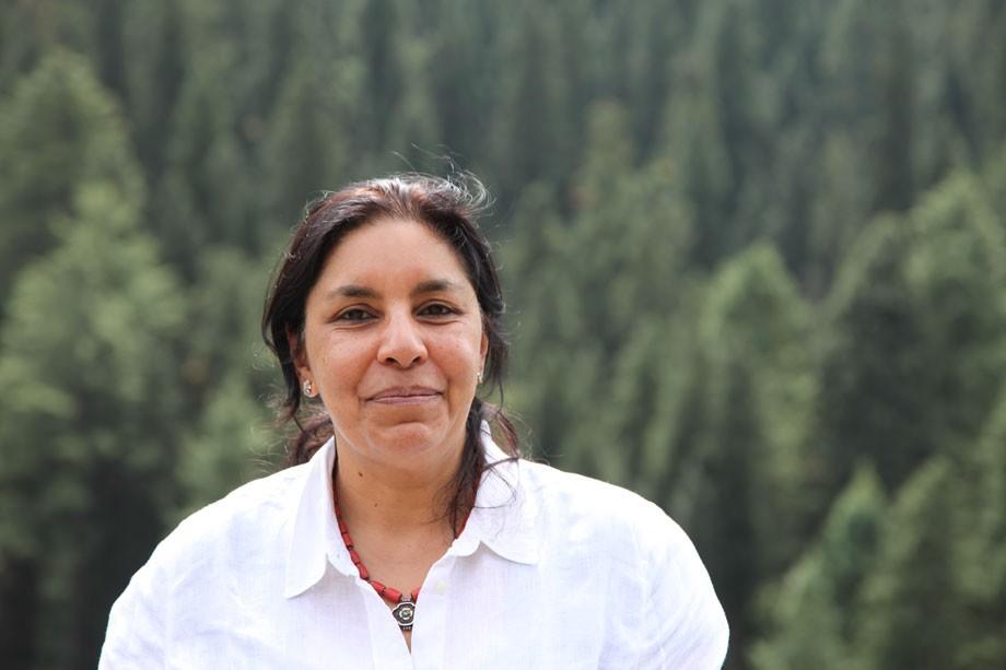 In Conversation with Dr. Monisha Ahmed, Executive Director, LAMO
