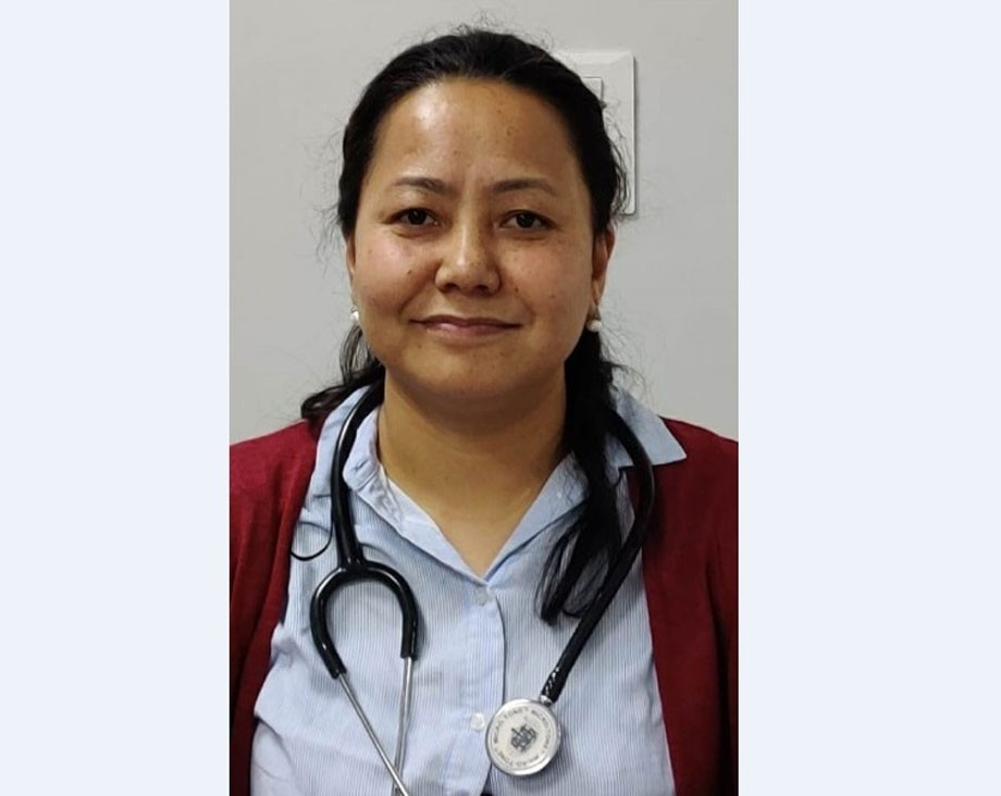 In Conversation with Dr. Padma Angmo, (MD Psychiatry) Psychiatrist