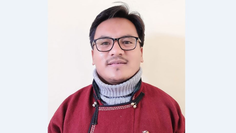 In Conversation with Tashi Namgyal Yakzee, Executive Councillor, Hill Council, Leh