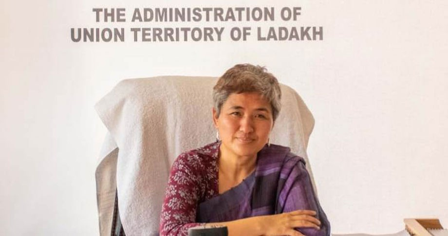 Ladakh to host first Himalayan Film Festival